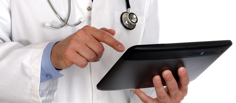 A saúde na era da Tecnologia Móvel