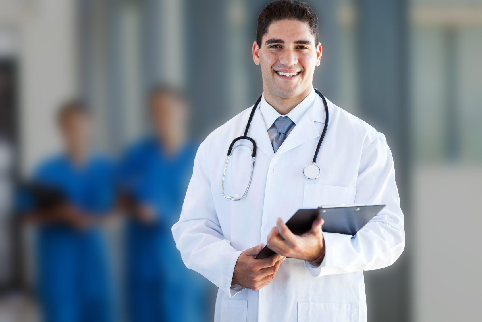 O Médico Jovem merece atenção