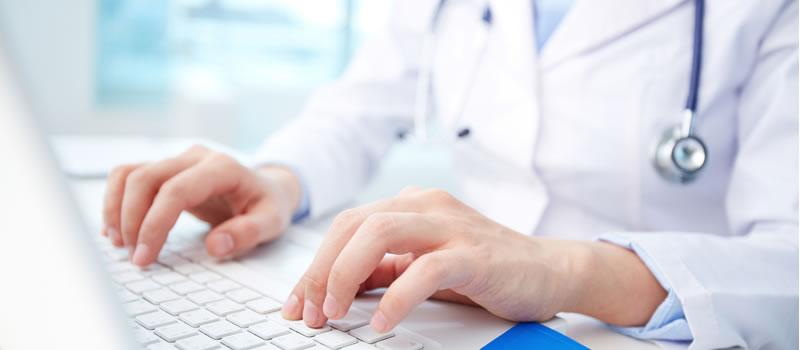 Os 4 passos para administrar sua clínica sem papel