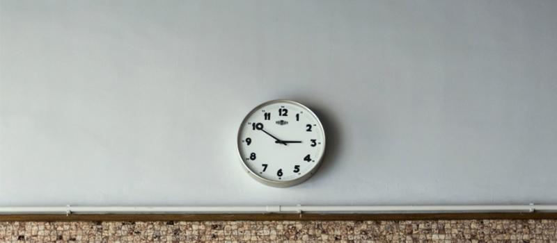 5 ações para melhorar a gestão de tempo da sua clínica