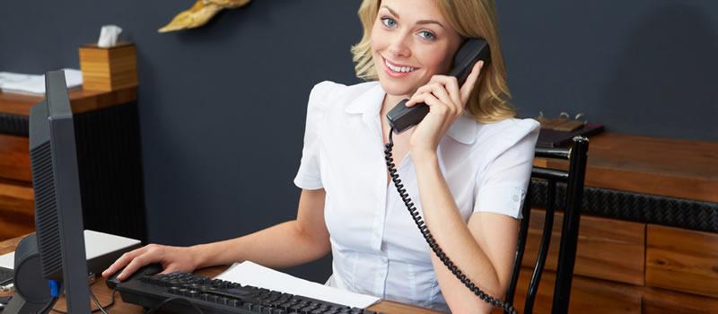 5 dicas para capacitar a recepcionista do seu consultório