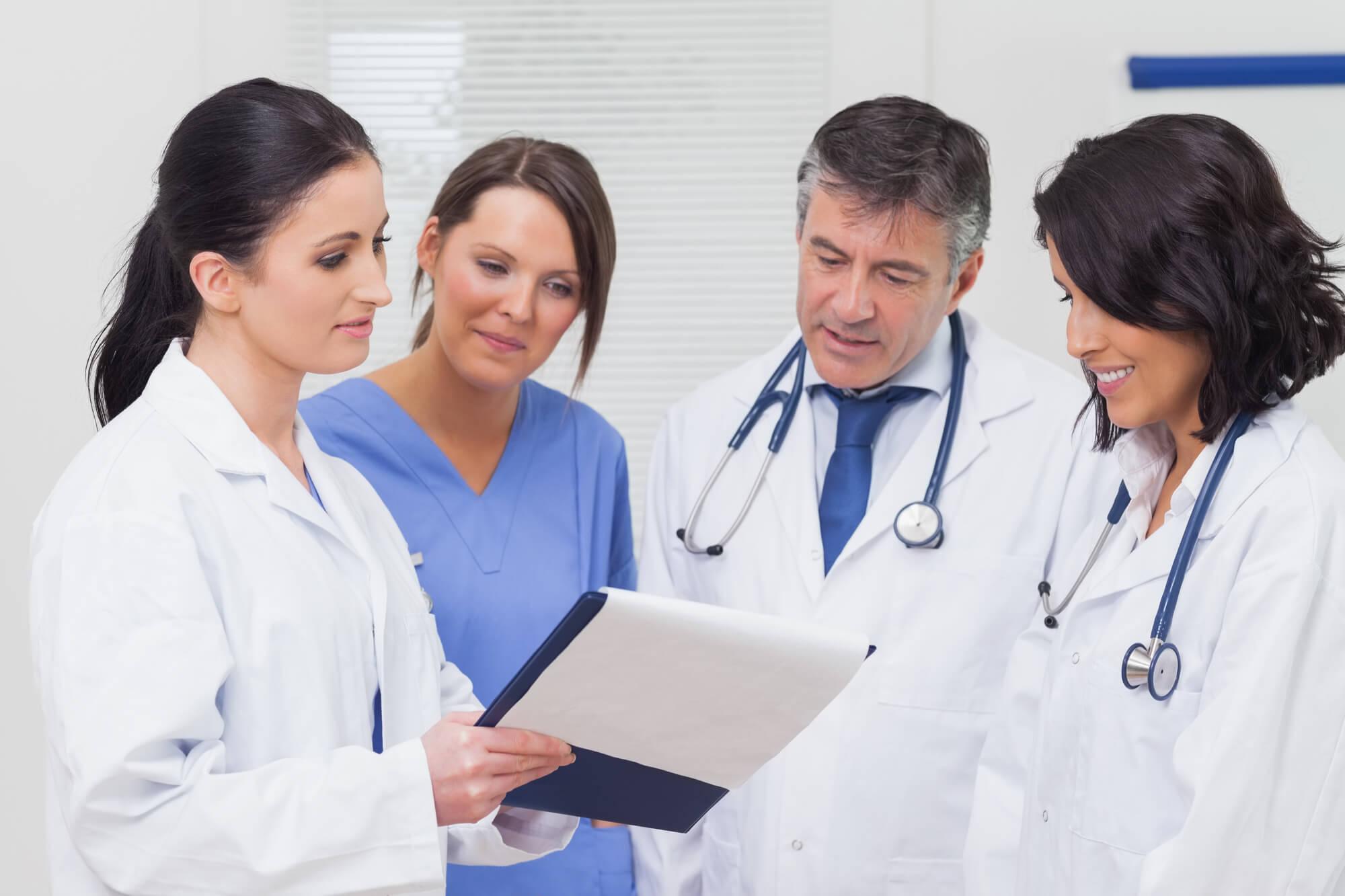 Gestão de pessoas no consultório médico: por que isso é importante?