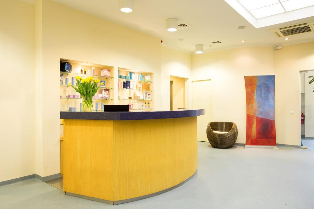 4 erros que você deve evitar na decoração da clínica