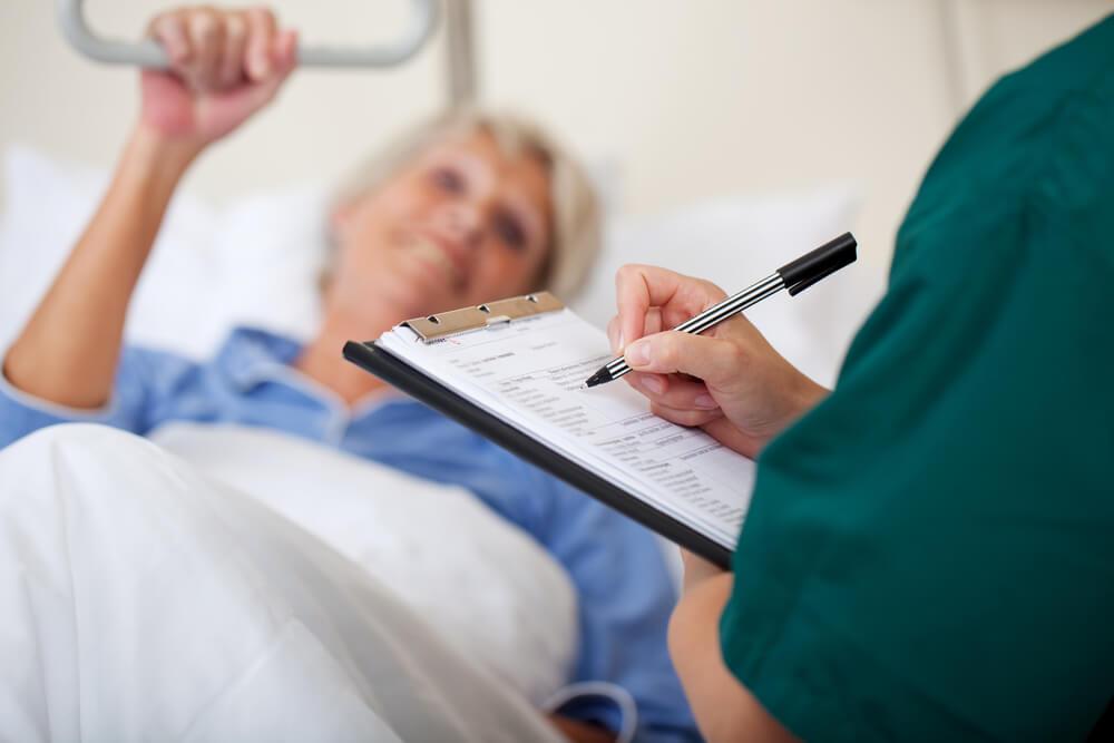 3 práticas em prol da segurança do paciente