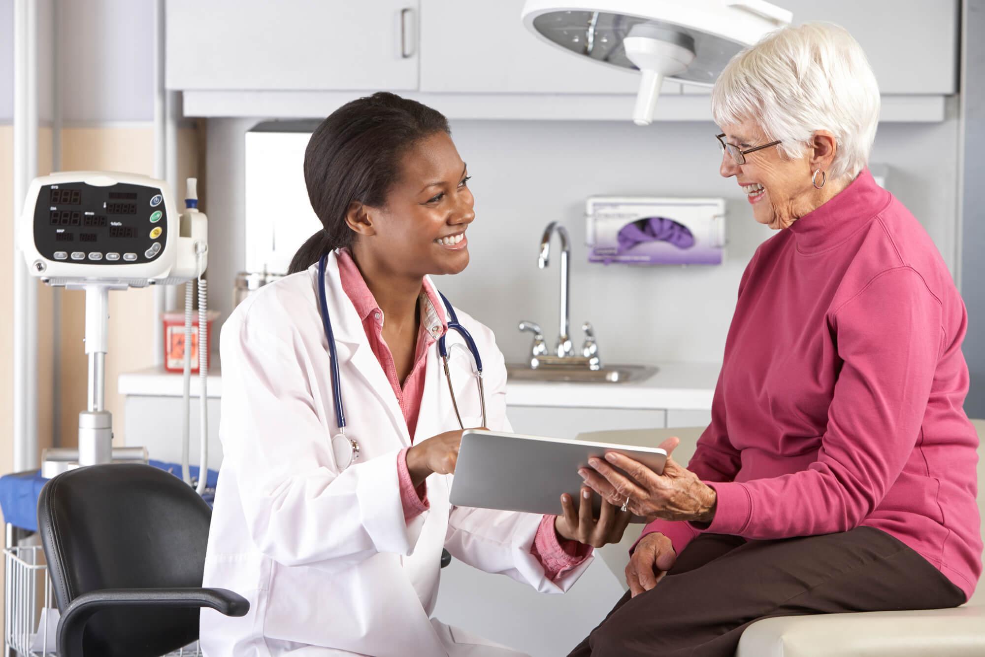 As 4 principais vantagens do prontuário eletrônico de pacientes