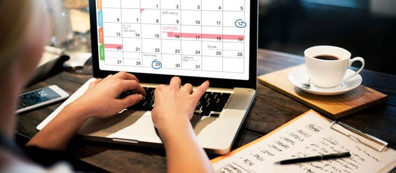 Agendamento de consultas: como otimizar esse processo?