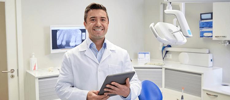 Utilizar a tecnologia na administração de clínicas, conheça 5 vantagens .