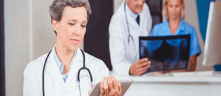 Entenda mais sobre Automação de serviços na área da saúde