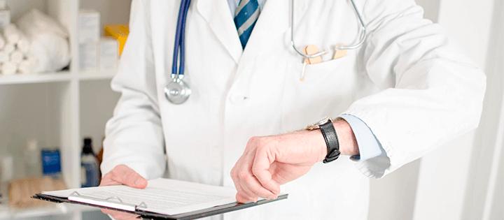4 dicas essenciais para lidar com pacientes atrasados