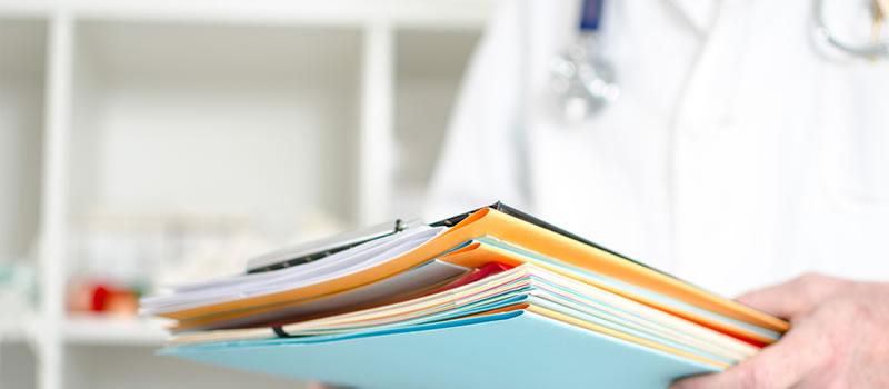 Documentos necessários para a abertura de clínicas e consultórios