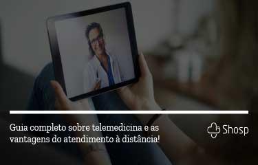 Descubra como humanizar o seu atendimento através da telemedicina, como organizar o atendimento aos pacientes e a infraestrutura adequada para aplicá-la.