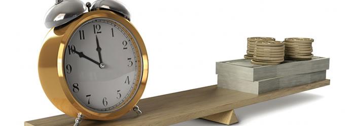 Priorize seu tempo